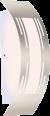 Wandlamp zilver modern E27 fitting voordeur verlichting