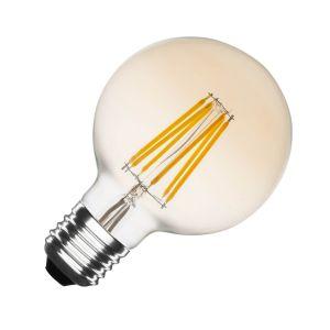 Edison led lamp warm licht g95 dimbaar