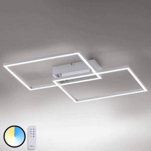 Plafondlamp vierkant modern led lamp leuchtdirect