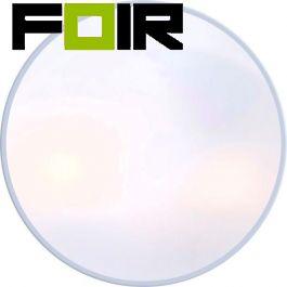 Plafondlamp opaal glas 'Vranos' E27 fitting 185mm
