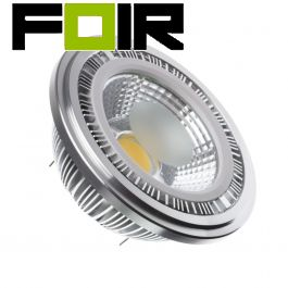 AR111 9W COB LED lamp