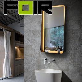 Badkamerspiegel LED 'Sechelle' 45W met regelbare kleurtemperatuur 900mm