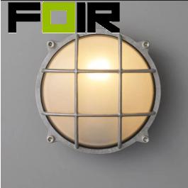Davey Lighting 'Bulkhead' badkamerlamp buitenlamp E27 fitting IP56 230mm