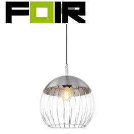 Hanglamp kooilamp 'Murro' e27 fitting 300mm