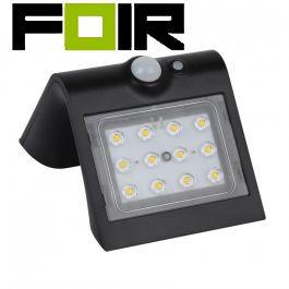 Wandlamp op zonne energie met 20 ingebouwde led lampen