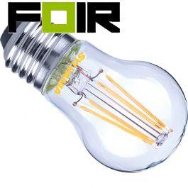 Led lamp sylvania warm licht