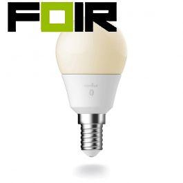Nordlux E14 G45 Smart lichtbron Bluetooth