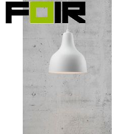 Nordlux 'Ames' hanglamp E27 fitting wit 300mm