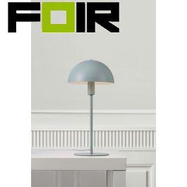 Nordlux 'Ellen' tafellamp modern groen E14 fitting 405mm
