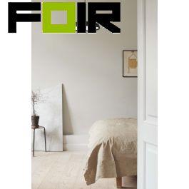 Nordlux 'Fura 40' LED hanglamp 20W dimbaar warm wit zwart