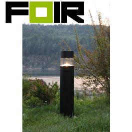Nordlux 'Momento' buitenlamp tuinpadverlichting  GU10 zwart IP44