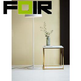 Nordlux 'Ellen' staande lamp wit modern E27 fitting 140cm