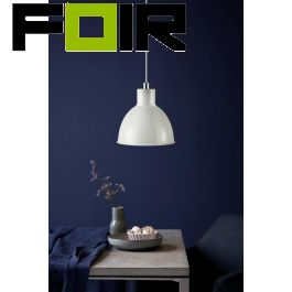 Nordlux 'Pop Maxi' hanglamp wit E27 fitting 350mm