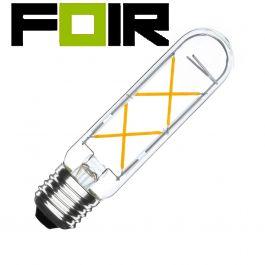 T30-S E27 3.5W LED lamp warm licht
