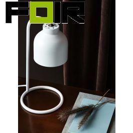 Nordlux 'Julian' tafellamp wit E14 fitting 400mm