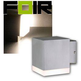 Wandlamp Cube warm wit led IP44