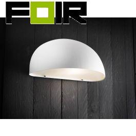 Nordlux 'Scorpius Maxi' wandlamp wit IP23 E27 fitting wit 270mm