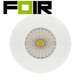 8W waterdichte IP65 LED Downlight rond