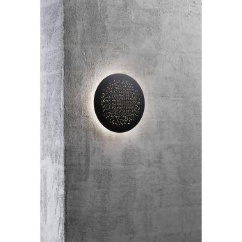 Nordlux buitenlamp gevelverlichting modern zwart