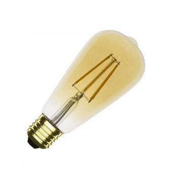 Led lamp warm wit E27 fitting