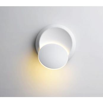 Led lamp warm wit verstelbaar