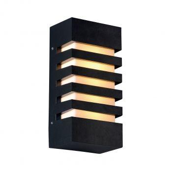 Buitenlamp e27 fitting wandlamp gevel