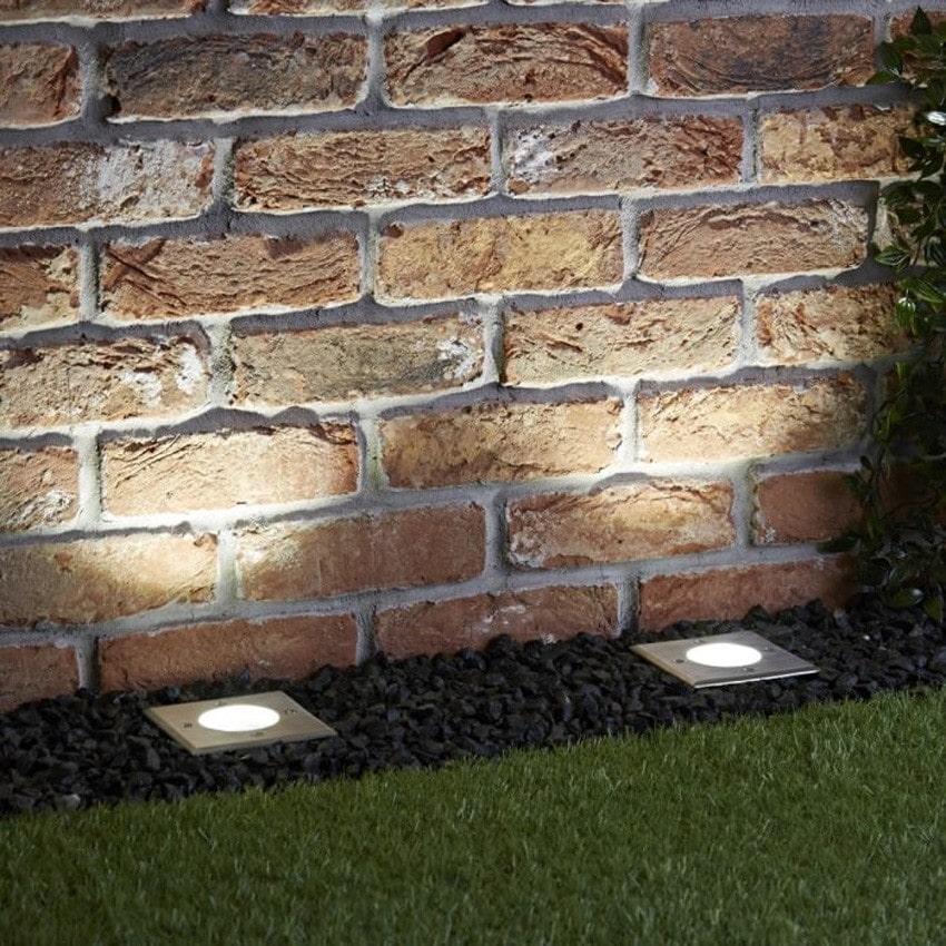 tuinpadverlichting